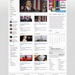 News Portal wordpress theme